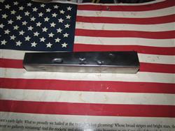 AK74 Receiver Blank on .064 4130 Steel