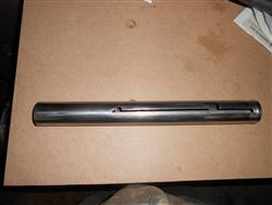 FBP9 / MP40 Receiver Blank
